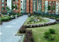 Благоустройство городов: строительство, озеленение