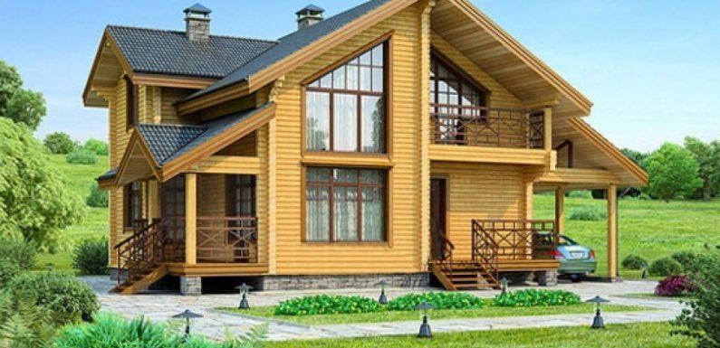Деревянная ипотека 2018 — страшная правда