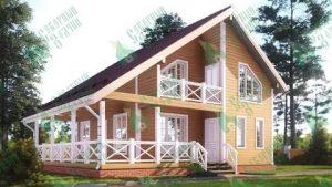 недостатки каркасных домов для постоянного проживания