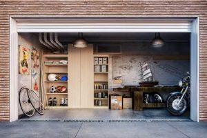 Гараж - строительство гаража на участке